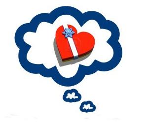 Regala el mejor de los sueños en San Valentín