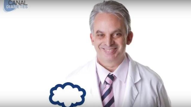 Entrevista en CanalDiabetes al Dr Pedro Mayoral sobre la relación entre ronquido y diabetes