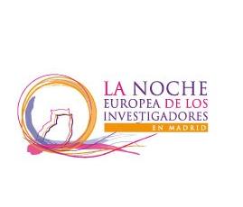 Exito en la participación de Liron en la Noche de los Investigadores