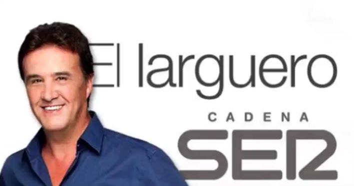 El Doctor Escribano recomienda Lirón en su espacio de El Larguero
