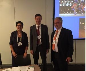 Liron en el Congreso Mundial de Sueño – Estambul 2015