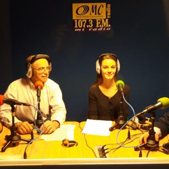5 criterios para consultar a un especialista en Medicina Dental de Sueño – Entrevista al Dr. Pedro Mayoral en el Programa Onda Salud de OMC Radio